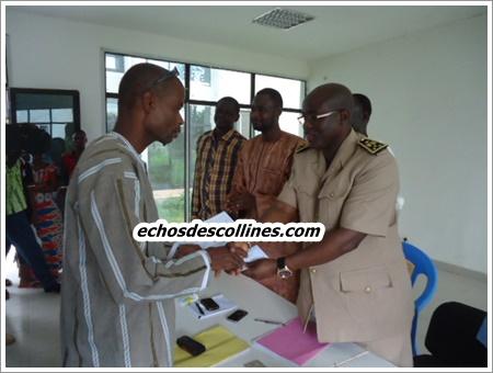Kédougou: L'Etat opte pour une requalification des métiers d'artisans