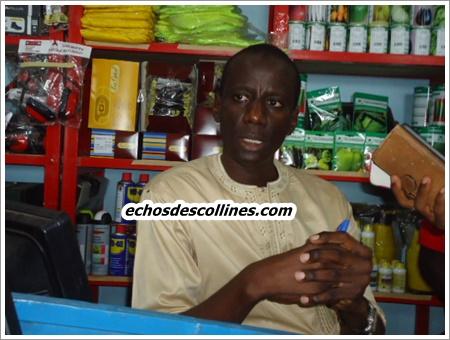 Kédougou: La Société Touba Nibodji veut soulager les producteurs