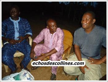Kédougou: La jeunesse de Dalaba promet un soutien à Koumouna Biagui