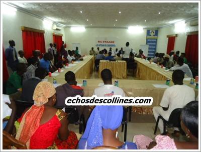 Kédougou: Chambre des métiers, le mouvement Bamtaaré soutient le PSE et….