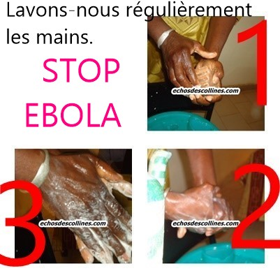 Kédougou: Les paramilitaires conscientisés sur la maladie à virus de Ebola