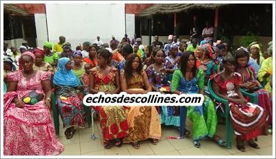 Kédougou: El hadj Malick Gakou, leader du Grand Parti fait trembler l'APR