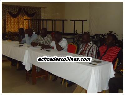 Kédougou: L'ong World Vision inonde la région en équipements scolaires