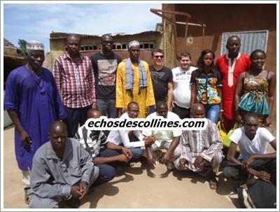 Kédougou: Brevenne Djolof va soutenir le village de Syllacounda