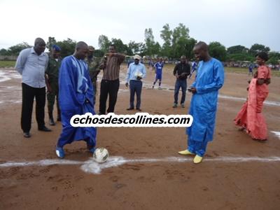 Kédougou: L'ASC Lawol Tamba remporte la coupe du maire