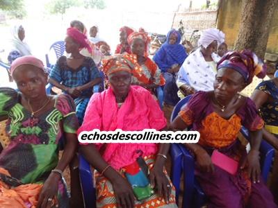 Kédougou: Phase 2 Projet Agro-Ecologie et Résilience d'Actionaid, c'est parti