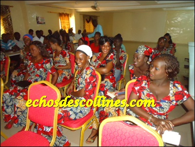 Kédougou: Sortie de la première promotion du centre de formation Thomas Sankara