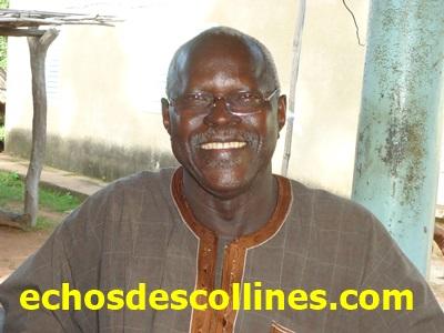Kédougou: Décès de l'Infirmier Chef de Poste de Dindéfélo