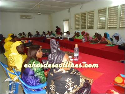 Kédougou: Le conseil départemental à l'école de la décentralisation