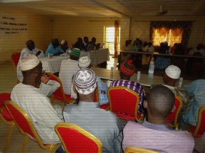 Kédougou: Les personnes âgées conscientisées sur leur sort