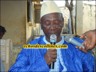 Kédougou: Naissance du «Mouvement Macky 100%»