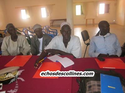 Kédougou: La lumière éclaire les orpailleurs sur les nouveaux règlements qui régissent l'orpaillage
