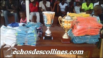 Kédougou-sport: L'ASC KEC remporte la finale de la zone 1