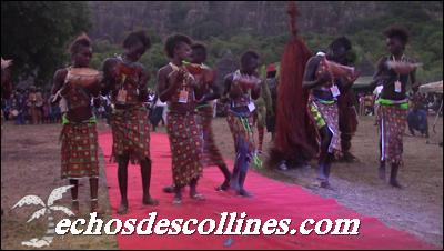 Kédougou: Mbagnick Ndiaye promet«Le festival des Minorités Ethniques sera inscrit dans l'agenda culturel du Sénégal»