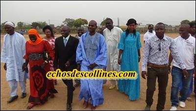 Kédougou: L'ASC KEC s'adjuge  la coupe du président du conseil départemental