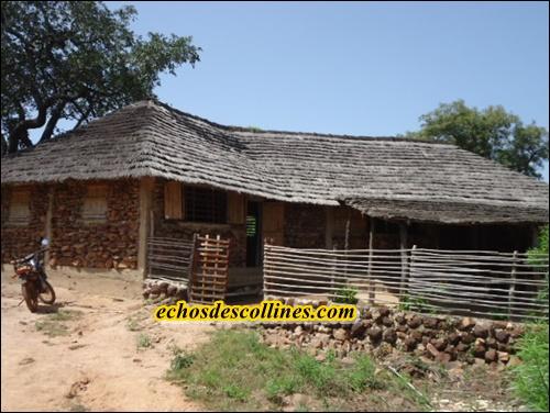 Kédougou: Focus sur le centre d'accueil, la porte d'entrée de la réserve de Dindéfélo