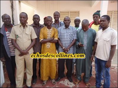 Kédougou: Lutte contre les feux de brousse, le conseil départemental mise sur la prévention