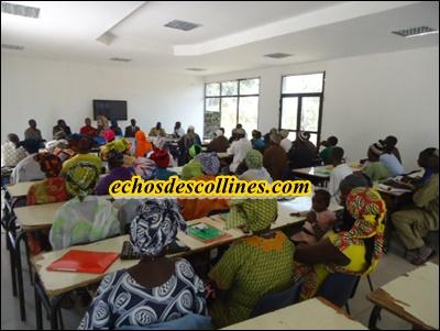 Kédougou: Le PADAER se dresse contre le bradage des récoltes