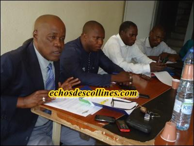 Kédougou: La commune de Bandafassi va dégager une ligne budgétaire dédiée à la promotion de la petite enfance
