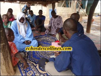 Kédougou: Gamou 2015, Sabodala Gold Operations soutient les foyers religieux