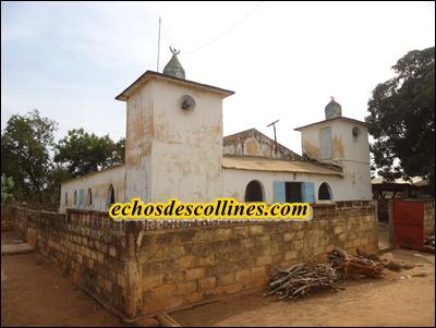 Kédougou: L'édition 2015 du Gamou de Missirah Dantila est terminée
