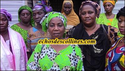 Kédougou: «16 jours d'activisme» contre les violences faites aux femmes et aux filles, le CLVF sonne la mobilisation