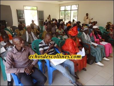 Débat d'orientation budgétaire le conseil municipal de Kédougou prend des mesures