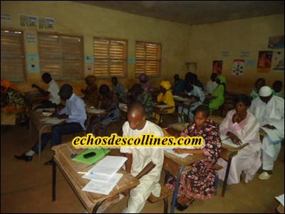 Kédougou: 101 enseignants à l'assaut des examens professionnels du CAP et du CEAP