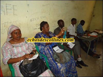 Kédougou: Les élèves sensibilisent sur les Mutilations génitales féminines