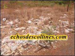 Kédougou: La loi sur l'interdiction des sachets plastiques expliquée aux conseillers municipaux, délégués de quartiers.