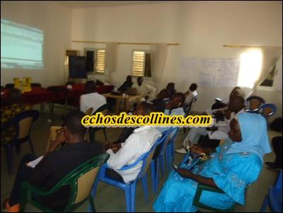Kédougou: Le conseil départemental présente sa vision du Développement à long terme