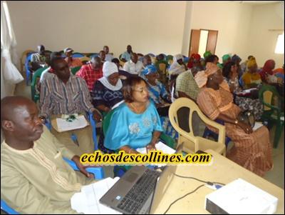 Kédougou: Le budget 2016 du conseil départemental est connu