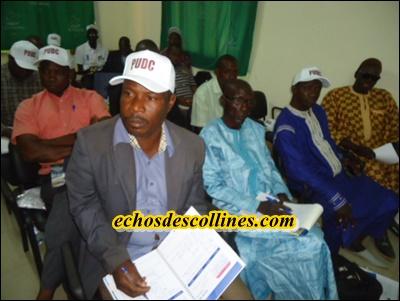 Kédougou:Doudou Ka, administrateur du FONGIP «Nous allons corriger les politiques inéquitables instaurées par le régimes antérieurs»