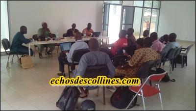 Kédougou: Suivi du PAQUET, la COSYDEP met en place un dispositif de suivi