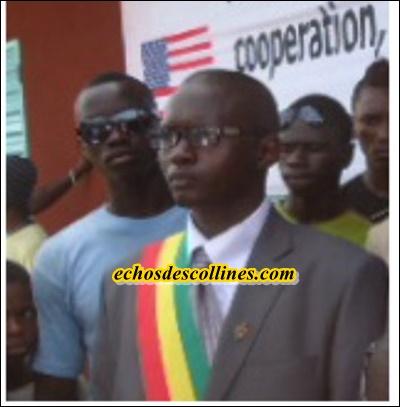 Salémata: M El hadj Mamadou Sall nie les accusations du maire de Salémata