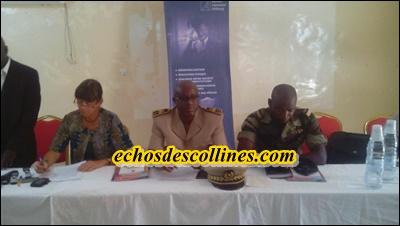 Kédougou: Les journalistes formés sur le traitement de l'information liée au terrorisme