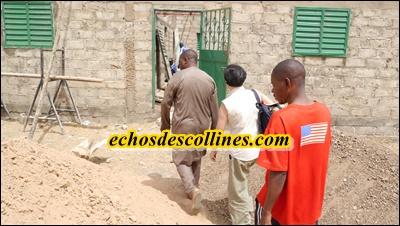 Kédougou: Thiokéthian accueille la CEV pour la quatrième fois