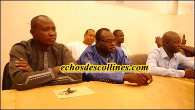 Forum pole économique Tambacounda Kédougou: Les élus de Kédougou boycottent la rencontre de Tambacounda