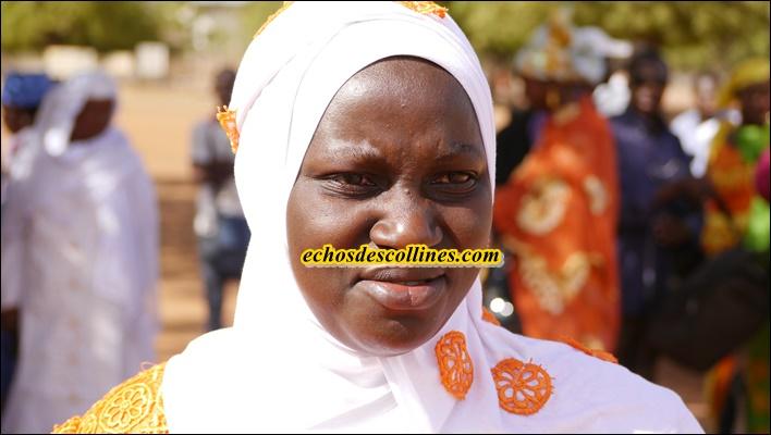 Regardez ce que fait le réseau des femmes pour le développement de Kédougou