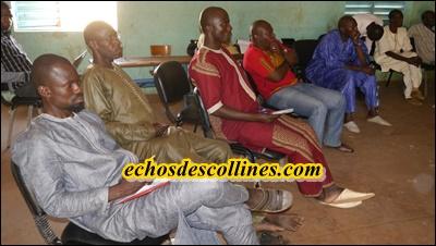 Kédougou: La COSYDEP médite sur la revue décentralisée de l'Education