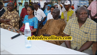 Kédougou: Les militants de l'APR se divisent au dernier virage
