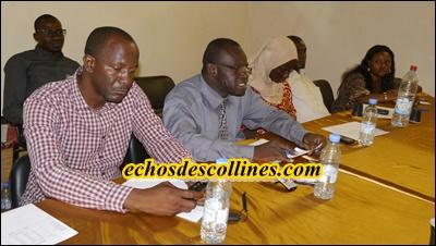 Kédougou: Les responsables de l'APR savourent leur victoire et évaluent leurs stratégies