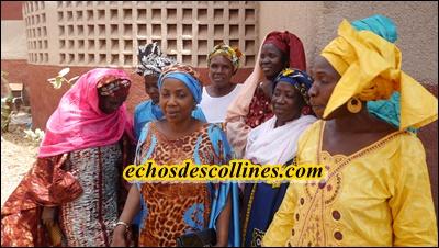 Kédougou: Le CRVLF outille ses membres contre les violences