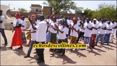 Kédougou: La jeunesse rend hommage à Dr Aïssatou Danfakha et à feu-Moussa Mpaba Cissokho