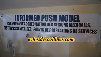 Kédougou: La mortalité infantile tend vers la baisse