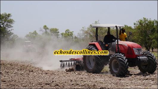 Kédougou: La SODEFITEX lance déjà la grande offensive agricole pour la diversification
