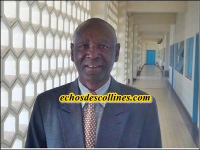 Politique: Contributionde Youssouph Opa Cissokho, notable à Kédougou