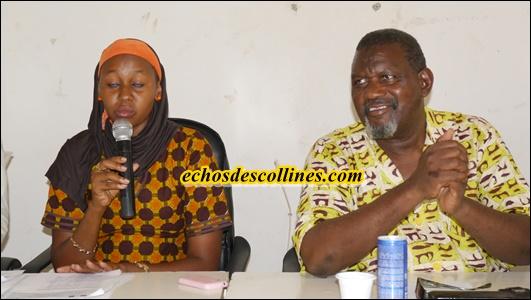 Kédougou: Les élèves cogitent sur le civisme et la citoyenneté