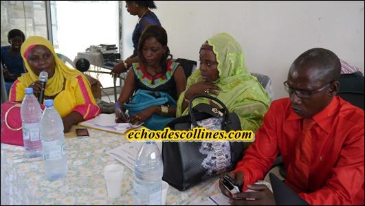 Kédougou: Les femmes encouragées à trouver les postes de responsabilités