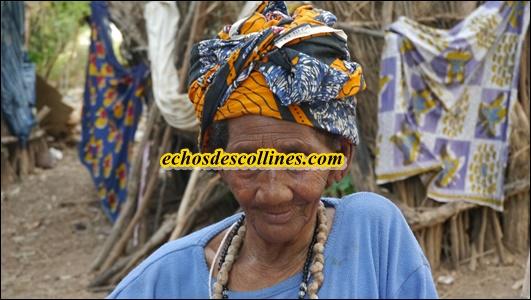 Kédougou: Vieille, elle se voit délaissée par sa famille